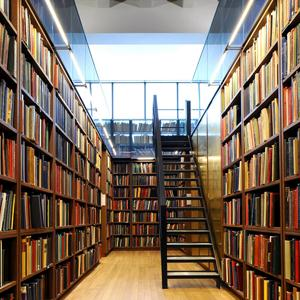 Библиотеки Обухово
