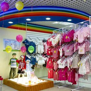 Детские магазины Обухово