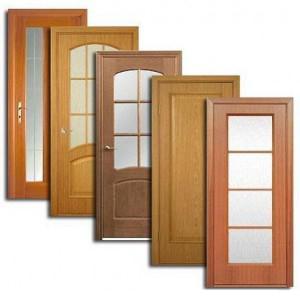 Двери, дверные блоки Обухово