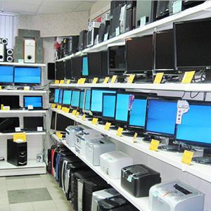 Компьютерные магазины Обухово