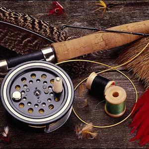 Охотничьи и рыболовные магазины Обухово