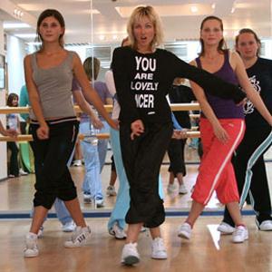 Школы танцев Обухово
