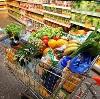 Магазины продуктов в Обухово