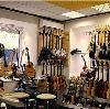 Музыкальные магазины в Обухово