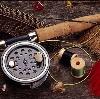 Охотничьи и рыболовные магазины в Обухово