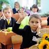 Школы в Обухово