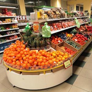Супермаркеты Обухово