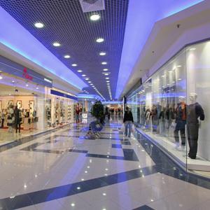 Торговые центры Обухово